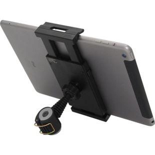 Kewago Auto Kopfstützen Tablet Halterung 5-11 Zoll Tablethalter Halterung - Bild 1