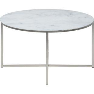PKline Couchtisch Tisch Beistelltisch Wohnzimmertisch rund Stubentisch - Bild 1