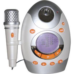 Winfun Karaokestudio Superstar TV Fernseher Karaoke Maschine Mikrofone Spielzeug - Bild 1