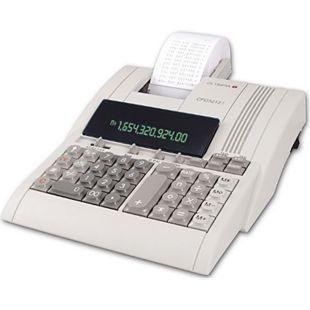 OLYMPIA CPD 3212 T Tischrechner mit Thermo-Druckwerk - Bild 1