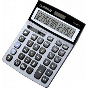 OLYMPIA LCD 6016 Tischrechner - Bild 1