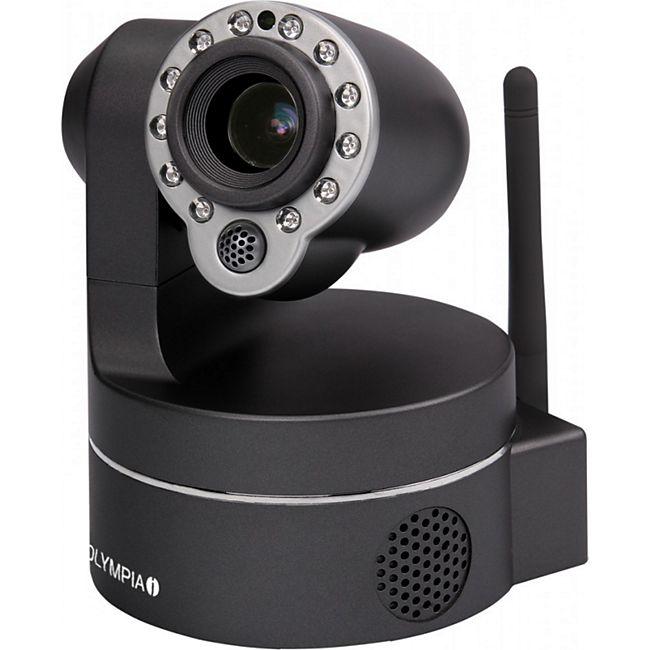 OLYMPIA IC 1280Z IP Kamera für OLYMPIA Protect Serie 60xx 90xx - Bild 1