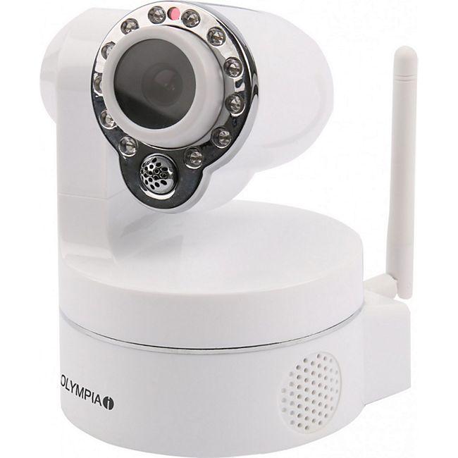 OLYMPIA IC 720P IP Kamera für OLYMPIA Protect Serie 60xx 90xx - Bild 1