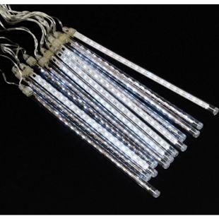 LEX 240er LED Meteor Lichter für Innen- und Außenbereich, IP44, 6,6 m - Bild 1