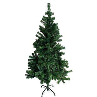 LEX Künstlicher Weihnachtsbaum inkl. Ständer, Farbe Grün, 120 cm - Bild 1