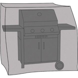 LEX Schutzhülle Deluxe für Elektro/Gas/Gartengrill, 143,5 x 60 x 117,9 cm, Tragetasche - Bild 1