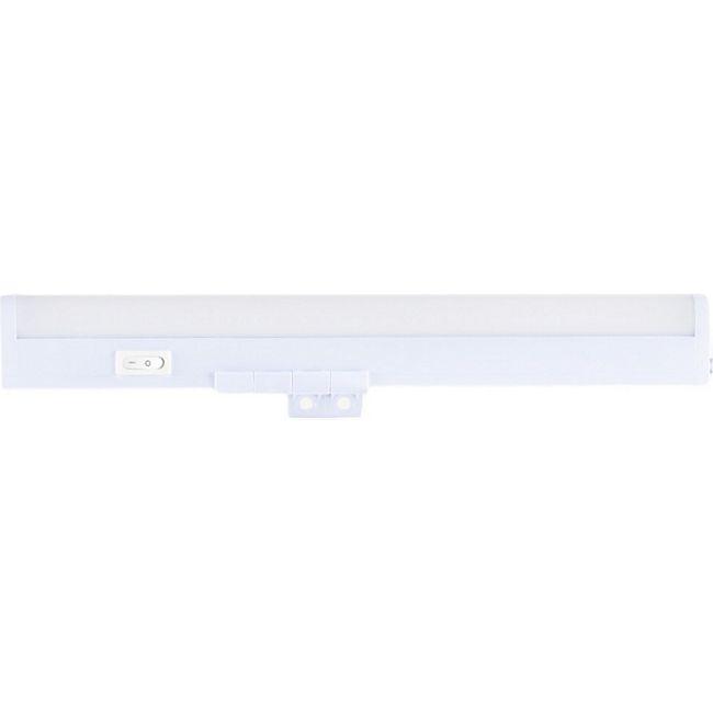 STARLICHT LED Unterbauleuchte, 4.5 W LINEA 30 Weiß 279 x 23 x 36 mm - Bild 1