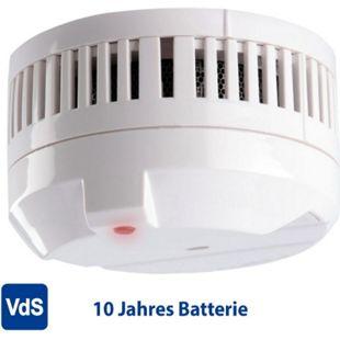 OLYMPIA RM 30 Rauchmelder 10-Jahres-Batterie - Bild 1