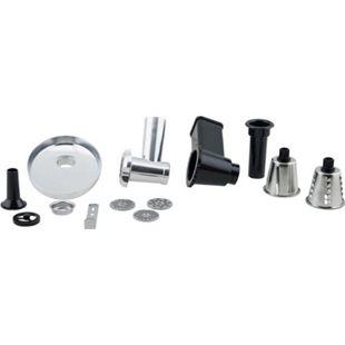 HKoenig AC8 Zubehör für KM80s Küchenmaschine, 13-teilig - Bild 1