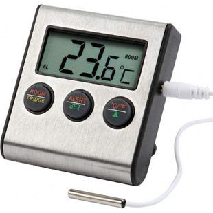OLYMPIA FTS 200 Temperatursensor  für alle Protect / ProHome Alarmanlagen - Bild 1