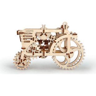 UGEARS Modellbausatz Traktor - Bild 1