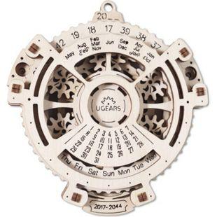 UGEARS Modellbausatz Datums Navigator - Bild 1