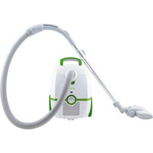 AXO720 Staubsauger mit Beutel HEPA Filter, 3 Liter Sack - Bild 1