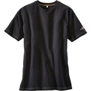 TERRATREND Job Revolution T Shirt, M, Schwarz/Grau - Bild 1