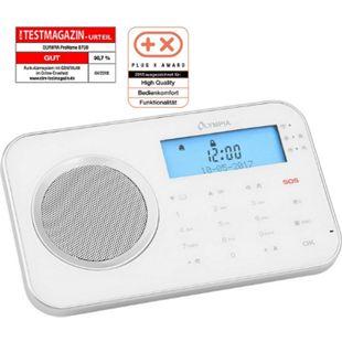 OLYMPIA Prohome 8700 Funk Haus Alarmanlage mit WLAN/GSM und Smart Home Funktionen - Bild 1