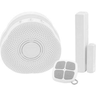 OLYMPIA Secure AS 302 kabellose Mini Alarmanlage mit smarter App steuerung - Bild 1