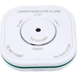 OLYMPIA CI 200 Kohlenmonoxidwarnmelder für alle Alarmanlagen der Protect/ ProHome Serie - Bild 1
