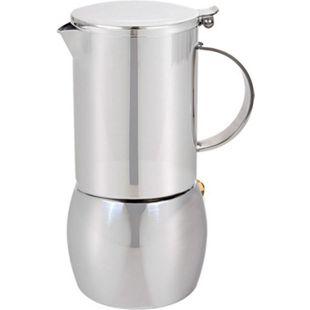 CILIO Premium Lucrezia Espressokocher 4 Tassen - Bild 1