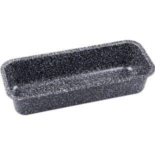 CHG Granito 30er Kastenform, antihaftbeschichtet, ca. 32 x 13 x 7 cm - Bild 1