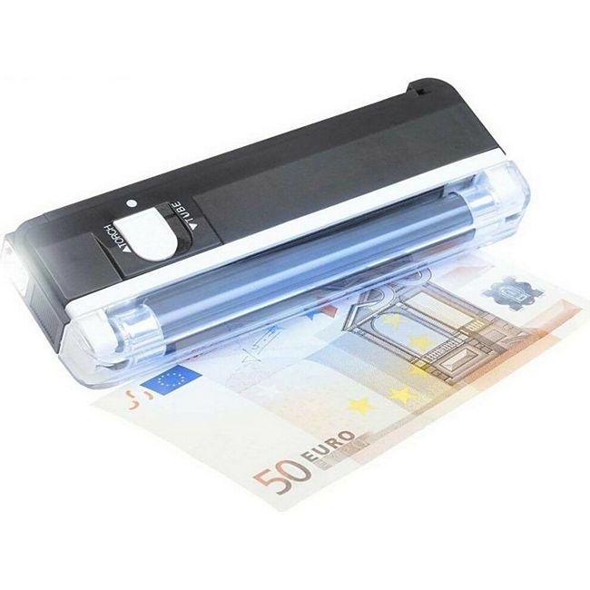 Genie Md119 Geldscheinprufer Uv Lampe Rohre Licht Geldscheinprufgerat Geldprufer Online Kaufen Bei Netto