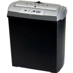 GENIE 250 CD Aktenvernichter Papierschredder Papier Schredder Reißwolf Shredder - Bild 1