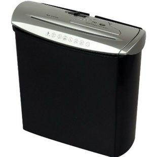 GENIE 245 Aktenvernichter CD Aufsatz Papierschredder Schredder Reißwolf Shredder - Bild 1