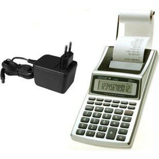 GENIE LP20 mobiler Druckender Tischrechner Rechenmaschine Rechner Kasse Drucker - Bild 1