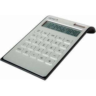 GENIE DD400 Solar Tischrechner Rechenmaschine Rechner Bürorechner Taschenrechner - Bild 1