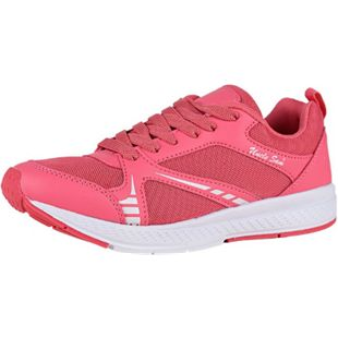 UNCLE SAM Damen Sportschuhe, Pink, 38