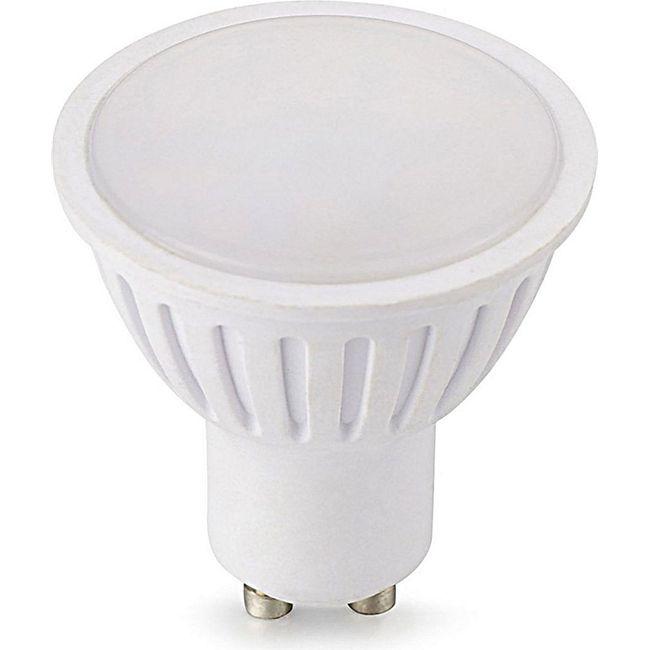LED Strahler GU 10 3 W 240 Lumen Licht Lampe Energiesparbirne - Bild 1