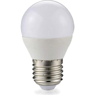 LED Leuchte E27 5 W 400 Lumen Lampe Licht Leuchtmittel Innenbereich - Bild 1