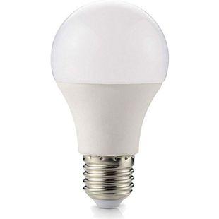 LED Birne Leuchtmittel Glühbirne E27 11W Sparbirne warmweiß Lampe Licht - Bild 1