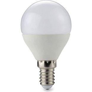 LED Kugel Leuchtmittel E14 5W 400 Lumen Energiesparbirne warmweiß Lampe Licht - Bild 1