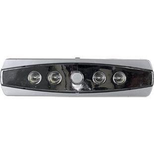 MELLERT Indoor-Lite LED Batterielicht Leuchtdauer ca 10 Std - Bild 1