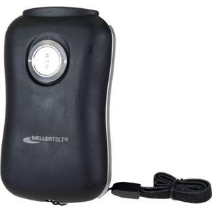 MELLERT LED Dynamo Taschenlampe Leuchtdauer bis zu 50.000 Stunden - Bild 1