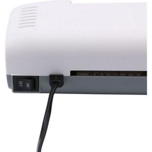 OLYMPIA A 210 A4 Laminiergerät für Folienstärken bis zu 125 micron - Bild 1