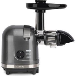 HKoenig HSX16 Entsafter horizontal slow juicer 150 W - Bild 1