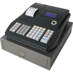 Registrierkasse Olympia CM941 TSE  GoBD/GDPdU-konform Hubtastatur mit 48 Tasten - Bild 1