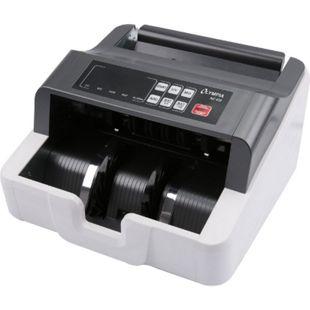 Olympia Geldzähler mit Akku Stückzähler sortiertes Zählen Mobil  Prüfung auf UV- MG - Bild 1