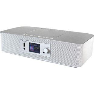 Soundmaster ICD2020WE Internet-Musikcenter mit DAB+, UKW, CD, Bluetooth, App - Bild 1