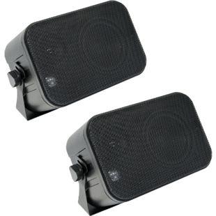 Kompaktlautsprecher als Zweitbox oder für Hintergrundbeschallung, Paarpreis! - Bild 1