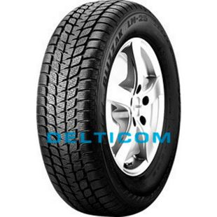 Bridgestone Blizzak LM-25 EXT 255/40 R18 95V, MOE, runflat - Bild 1