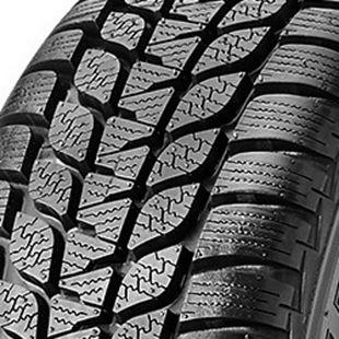 Bridgestone Blizzak LM-25 195/60 R16 89H, MO - Bild 1
