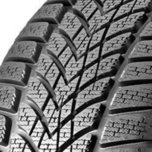 Dunlop SP Winter Sport 3D DSST 225/45 R17 91H *, runflat - Bild 1