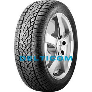 Dunlop SP Winter Sport 3D DSROF 205/55 R16 91H, MOE, runflat - Bild 1