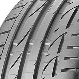 Bridgestone Blizzak LM-25-1 RFT 205/55 R17 91H *, runflat - Bild 1