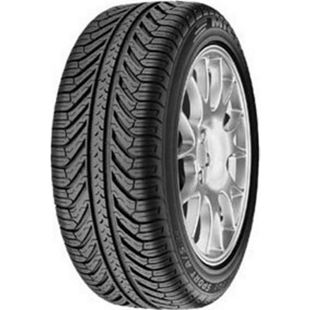 Michelin Pilot Sport A/S Plus 255/40 R20 101V XL N0 - Bild 1