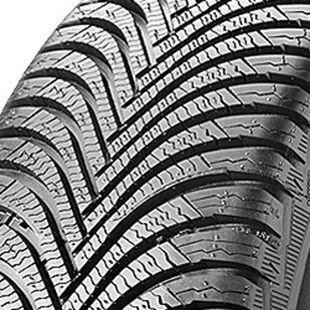 Michelin Alpin 5 ZP 205/55 R16 91H, runflat - Bild 1
