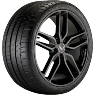Michelin Pilot Super Sport ZP 255/30 ZR19 (91Y) XL runflat - Bild 1