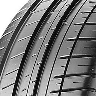 Michelin Pilot Sport 3 195/50 R15 82V - Bild 1